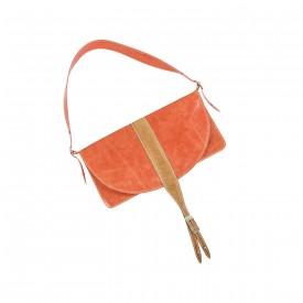 Votre sac Stephan Hellec : JOULE - Pink/Camel