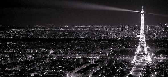 Errer dans Paris